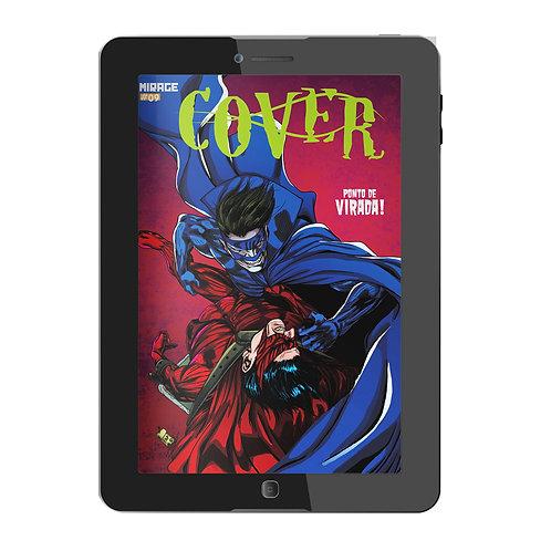 COVER #9 - DIGITAL