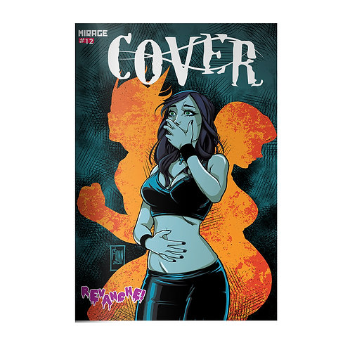COVER #12