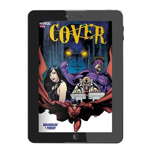 COVER #8 - DIGITAL