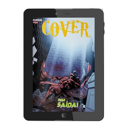 COVER #4 - DIGITAL