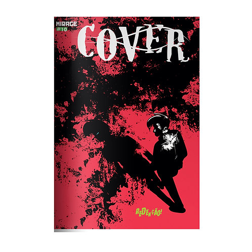 COVER #10