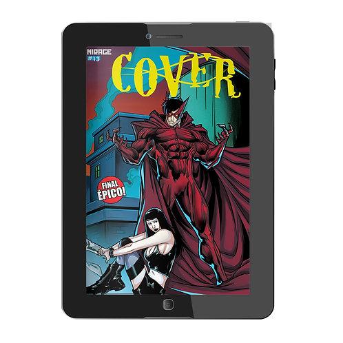 COVER #13 - DIGITAL