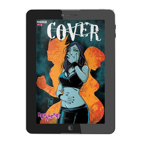 COVER #12 - DIGITAL