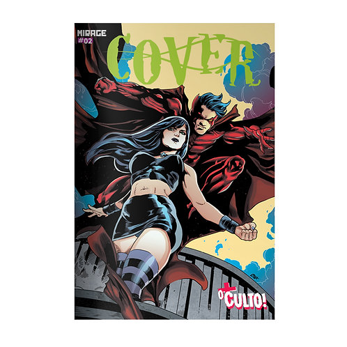 COVER #2