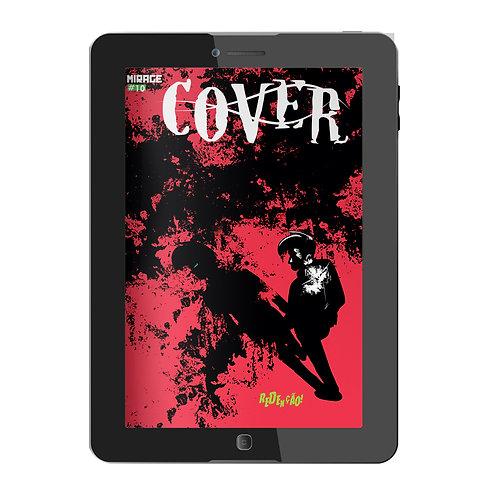 COVER #10 - DIGITAL