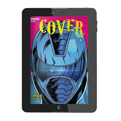 COVER #11 - DIGITAL