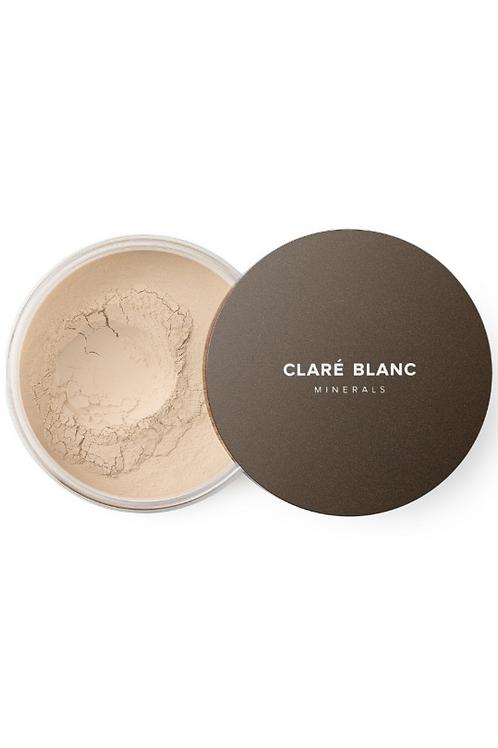 Clare Blanc - MATTIFYING POWDER - MATTE VEIL 06 - 16 g