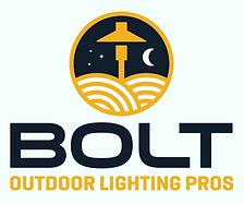 BOLT Outdoor Lighting Pros