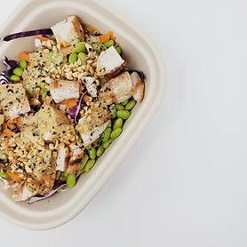 Crunchy Asian Salad with Edamame _ Peanu
