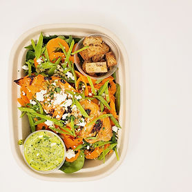 Spring Pea _ Carrot Salad with Carrot To
