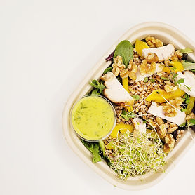 Farro & Lemon Chive Vinaigrette Salad.jp