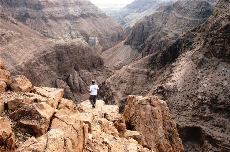 EST Judean Desert