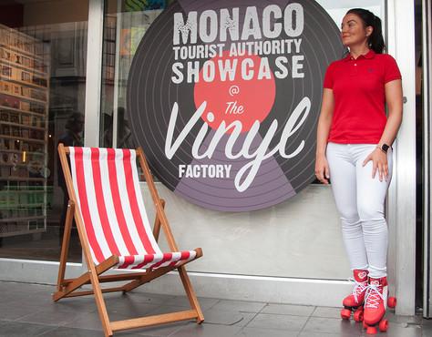 EVENT 20 Jul. 2017 Monacoshowcase