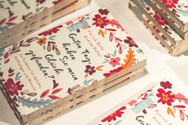 Cover FUNDBÜRO2-Buch