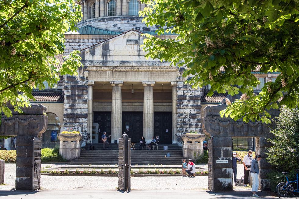 hallotod_Altes Krematorium_ClaudiaHerzog