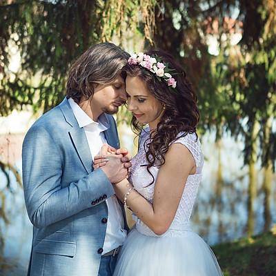 Alenka a Ondra