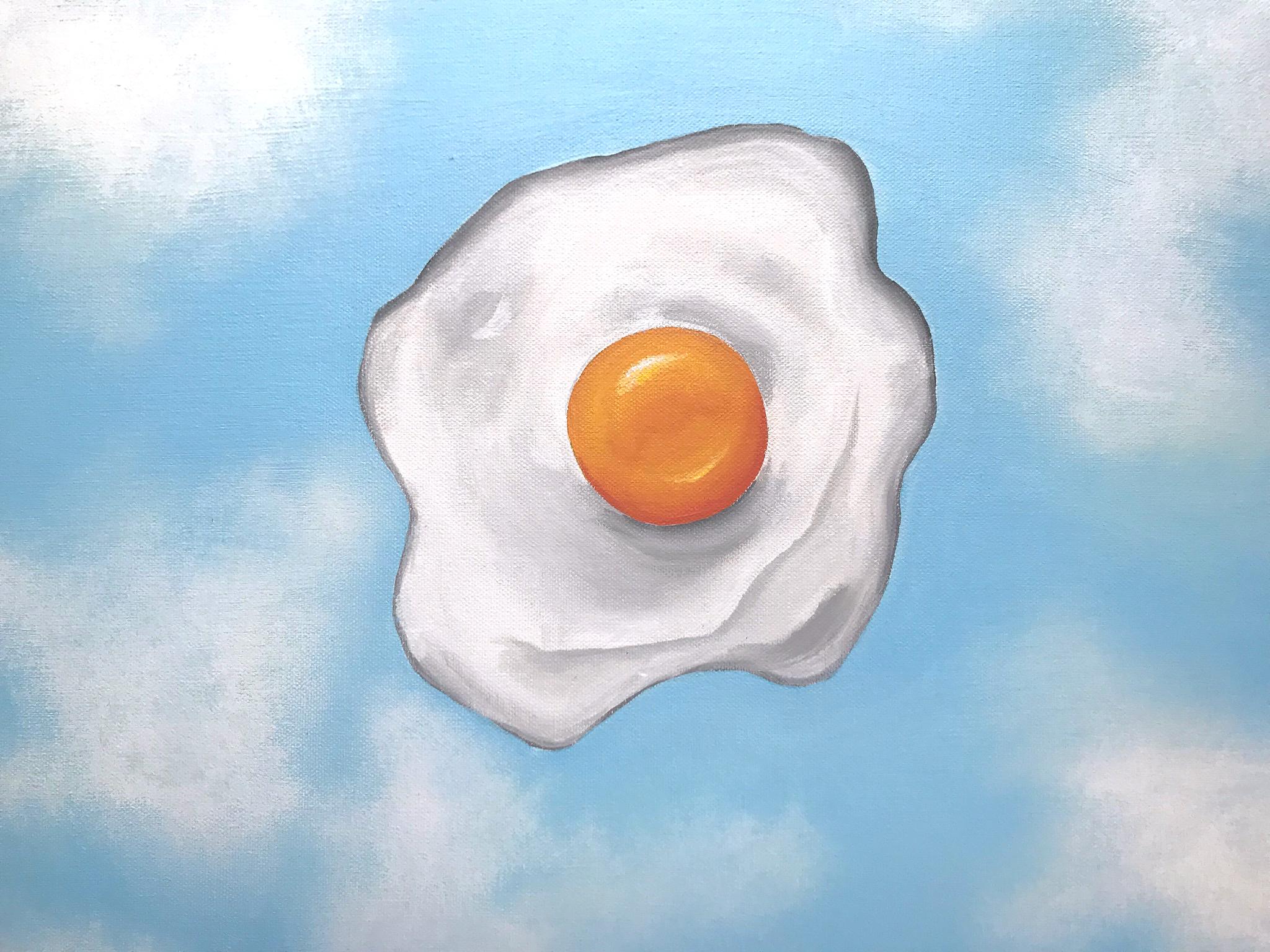 egg sky
