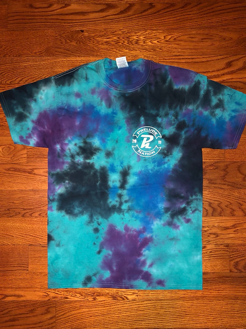 Limited Edition PN Tie-Dye