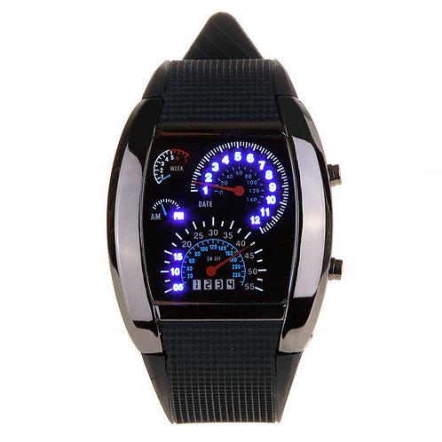 RPM LED Watch
