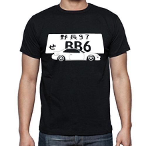 BB6 T-Shirt OG
