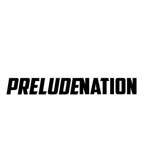 Prelude Nation Banner