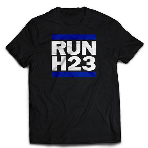 RUN H23 / H22 Shirt