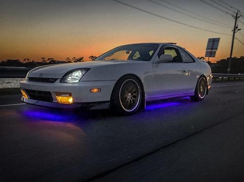 Car LED Underglow Kit