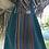 Thumbnail: 100% Cotton - Tote Bag - Made In Chiapas Mexico - 0cean/Blue Stripes