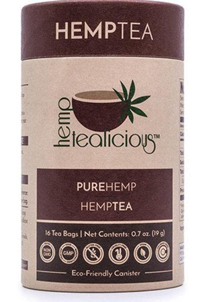 Pure Hemptea - 16 Tea Bags