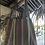 Thumbnail: out of stock 100% Cotton Tote Bag - Made In Chiapas Mexico - Multicolors Stripes