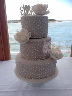 Wedding Cake | Tiered Cake