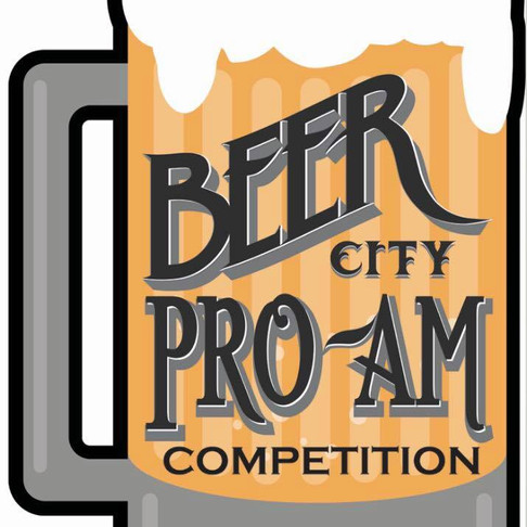 Beer City Pro-Am Competition Invites!