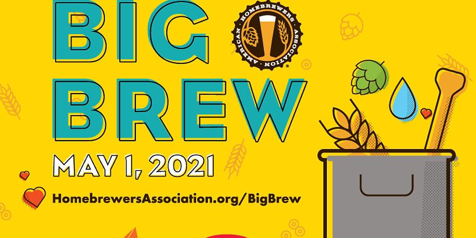Big Brew Day