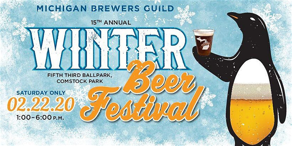 MBG Winter Beerfest 2020