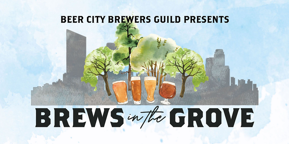 Brews in the Grove