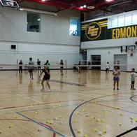 Badminton Camp