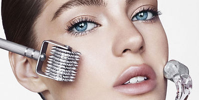 microneedling, collagen induction therapy, collagen, elastin, new skin