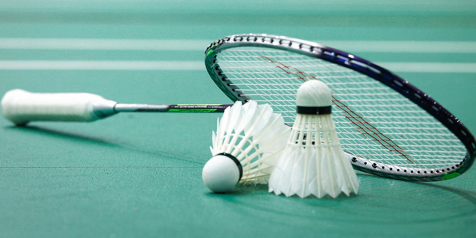 Senior Badminton Workshop