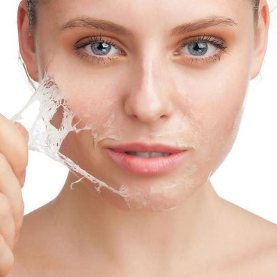 Bionome Spa Face Peel