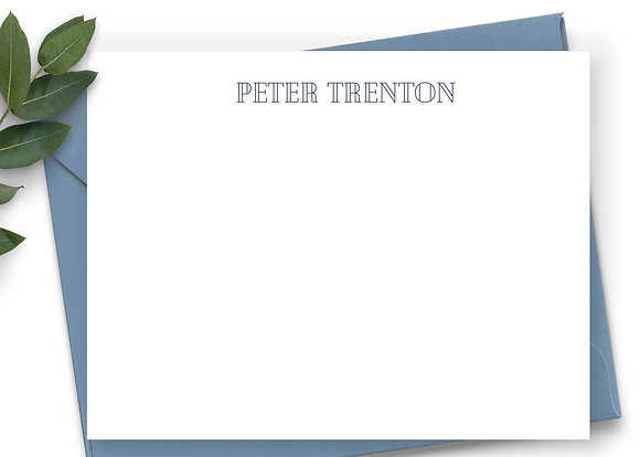 Personalized Stationery - PS16