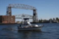 Duluth Charter Fishing