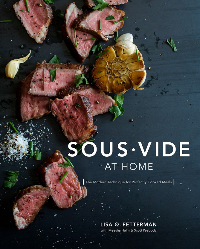 Check out our most recent article on Sous Vide featured in the Reading Eagle! The sous vide method c