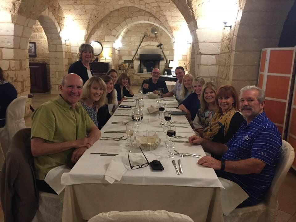 dinner at masseria.JPG