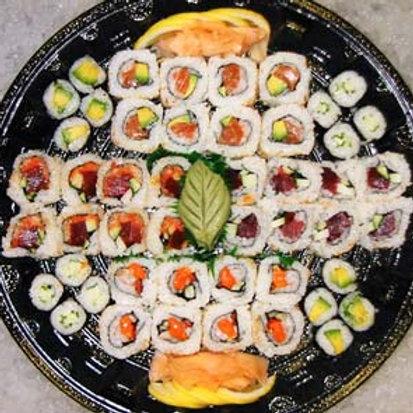 Asian Appetizers - gluten free possible