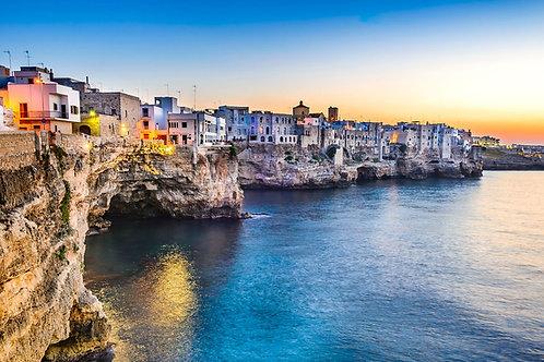 Discover Splendid Puglia!