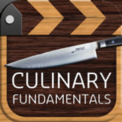 The Culinary Fundamentals Series