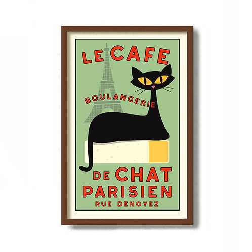 Les French Table