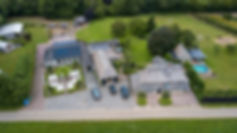 lucht foto van voorzijde