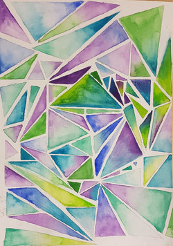 Cool Triangles