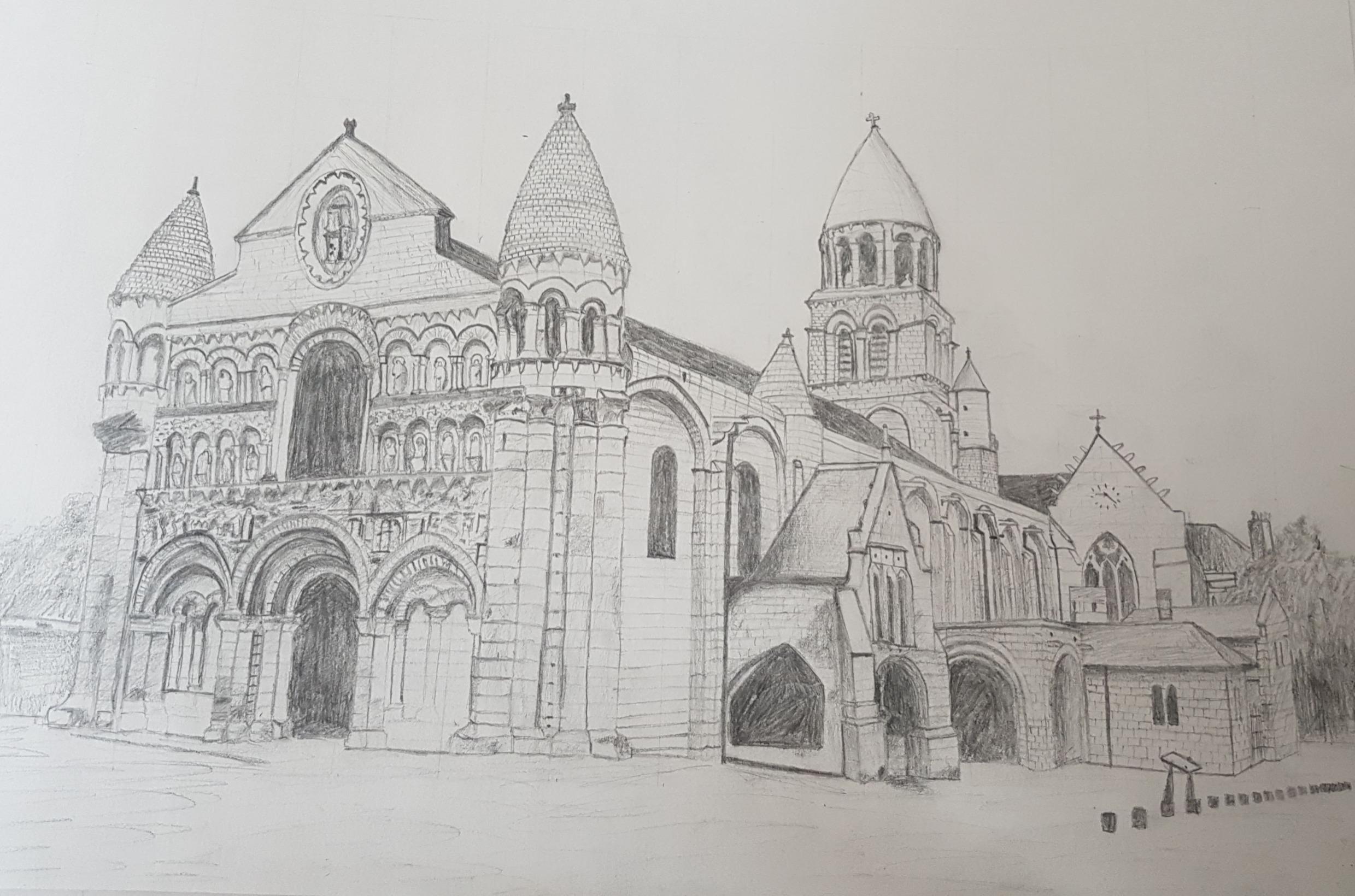 Notre-Dame-La-Grande Church